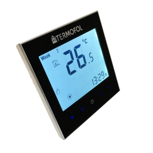 termoregulator elektroniczny
